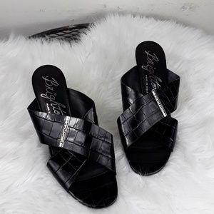 BRIGHTON Shoes - BRIGHTON HEELS❤
